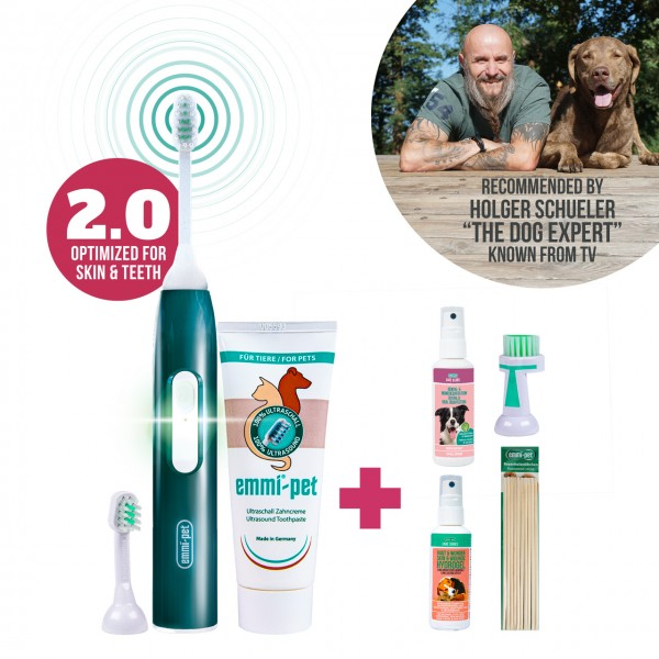 emmi-pet-skin-tooth-holger-schueler-set-2-0-ultrasonic-toothbrush-for-animals-dogs-rosewood-sticks-dental-spray-hydrogel-dog-profi-p2