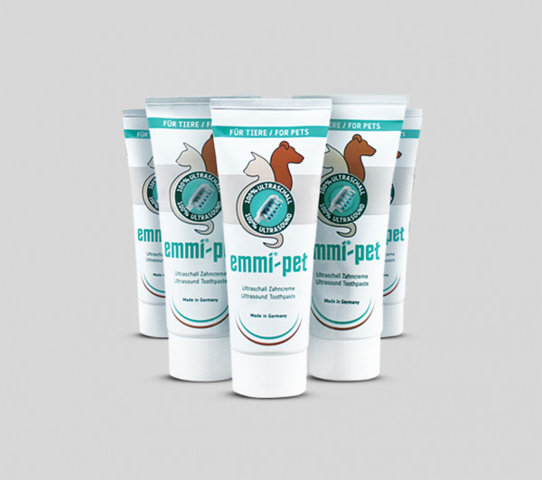 Ultrasound-Toothpaste for Pets 75 ml