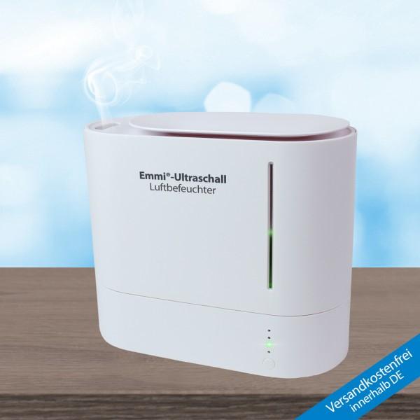 Ultrasonic humidifier *oval*