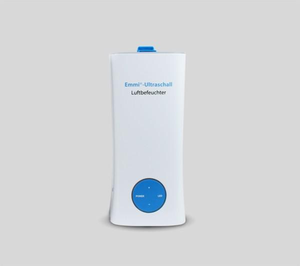 Ultrasonic Humidifier - White