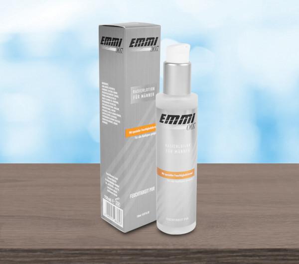 Emmi®-0.0.7 Rasierlotion für Männer - 150ml