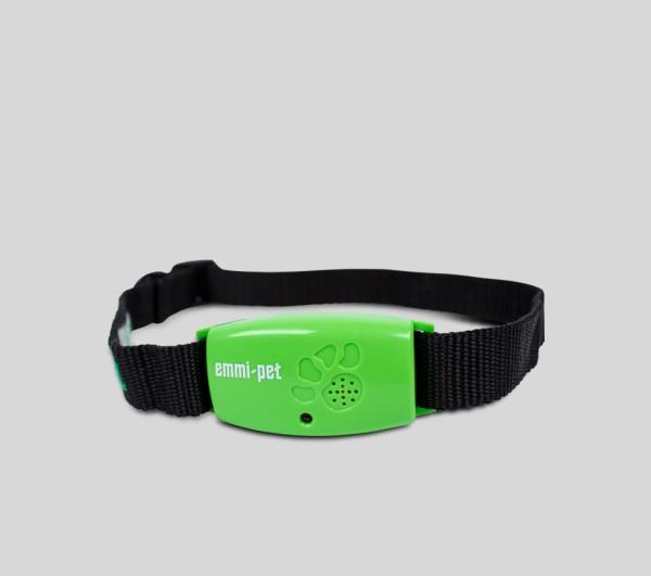 emmi®-pet ultrasonic tick repellent collar