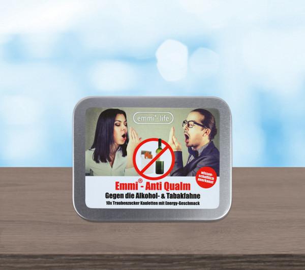 Emmi®-life - Anti Smoke Tablets