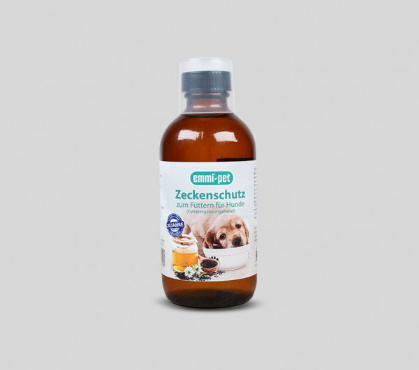 emmi®-pet Tick Protection Feed Supplement
