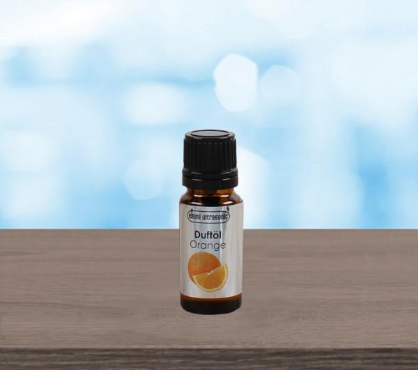 Emmi-ultrasonic Aroma Oil - Orange 10ml