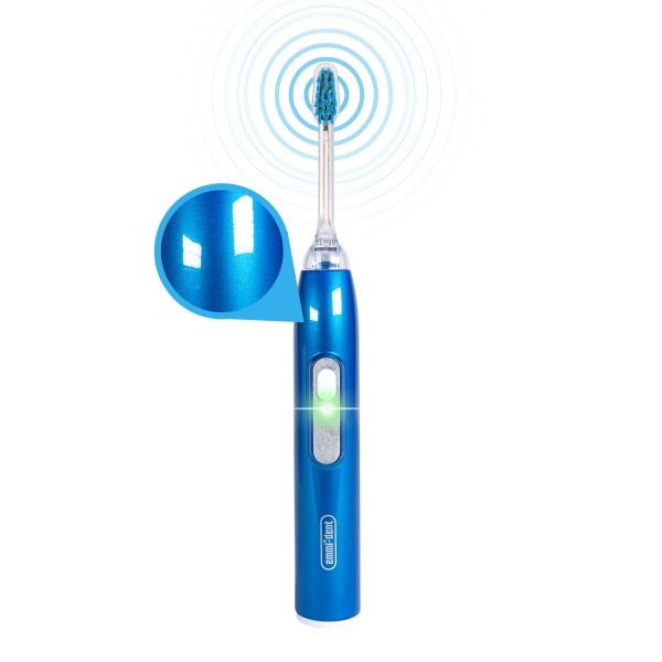 Ultrasonic Toothbrush - Metallic Dark Blue