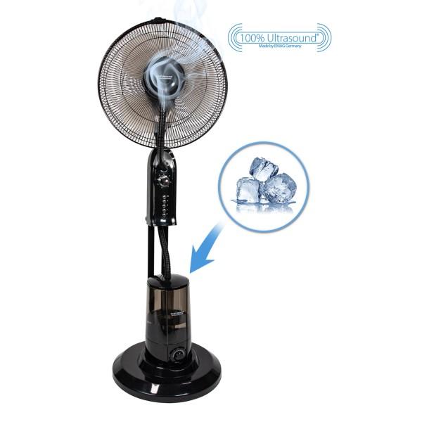 XXL Ultrasonic Nebuliser