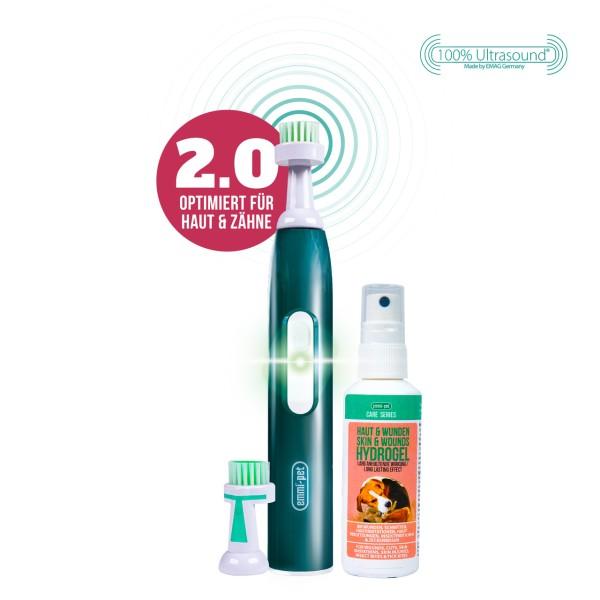 emmi®-pet 2.0 Care Set