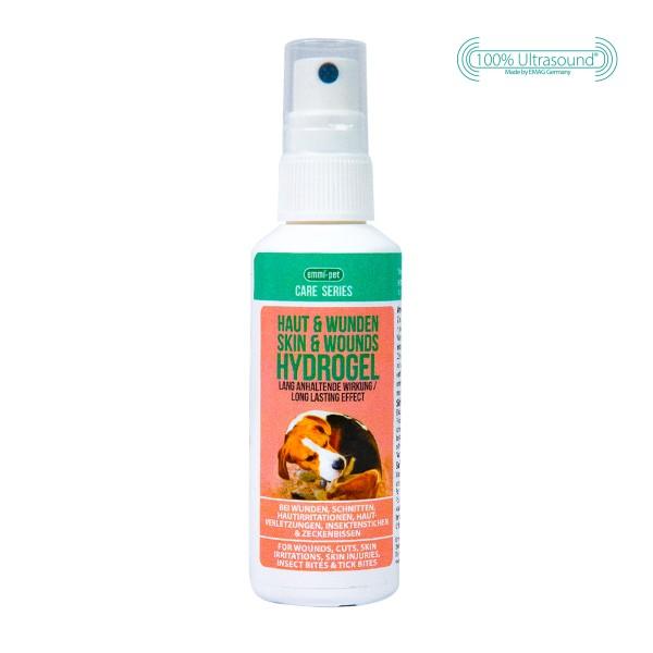 HOCL Hoof, skin & wound hydrogel - 75ml