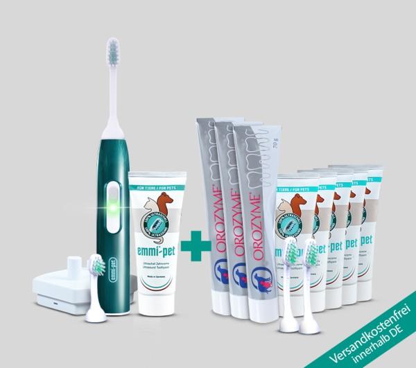 emmi®-pet Stock Kit (big attachement)