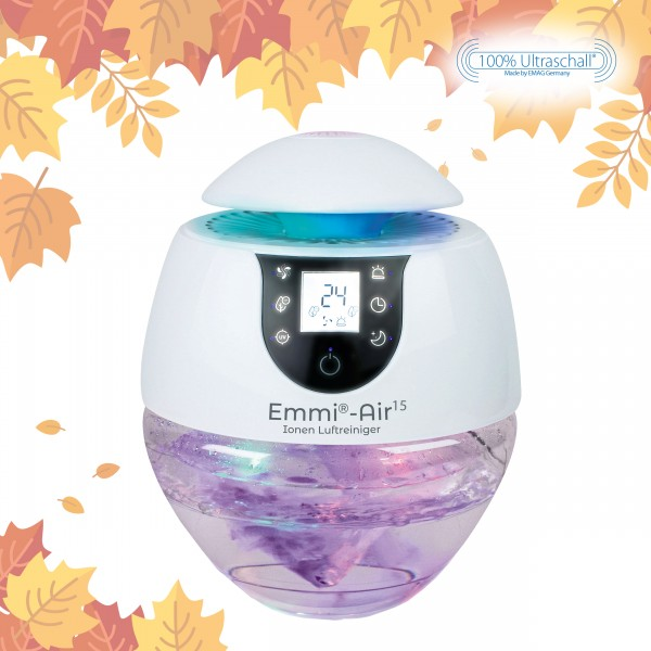 emmi®-Air Ion Air Purifier